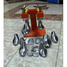 Zapatos Maquina Para Ax28 Ensanchar erCBQdxoW